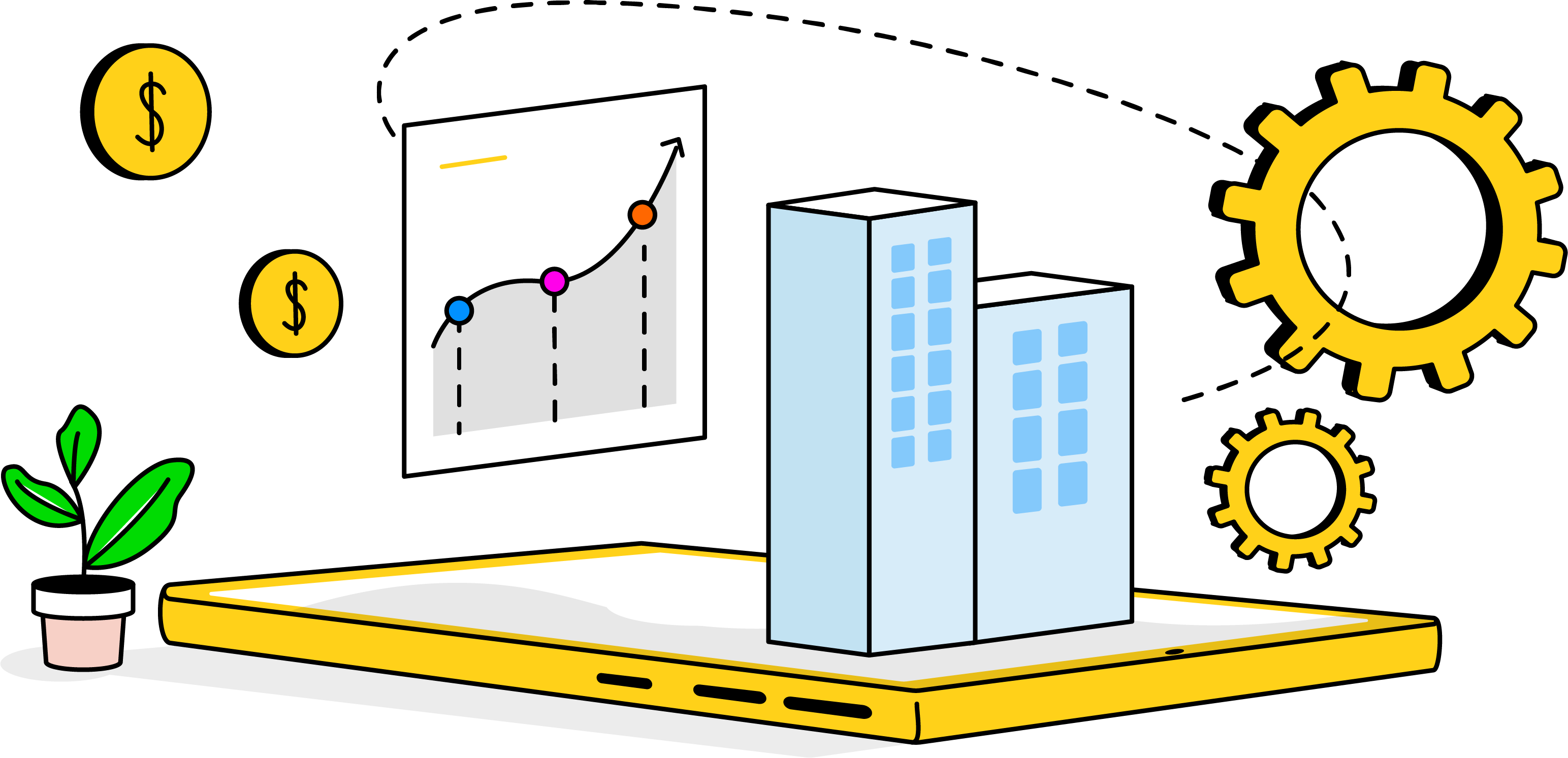 Business Growth and Development