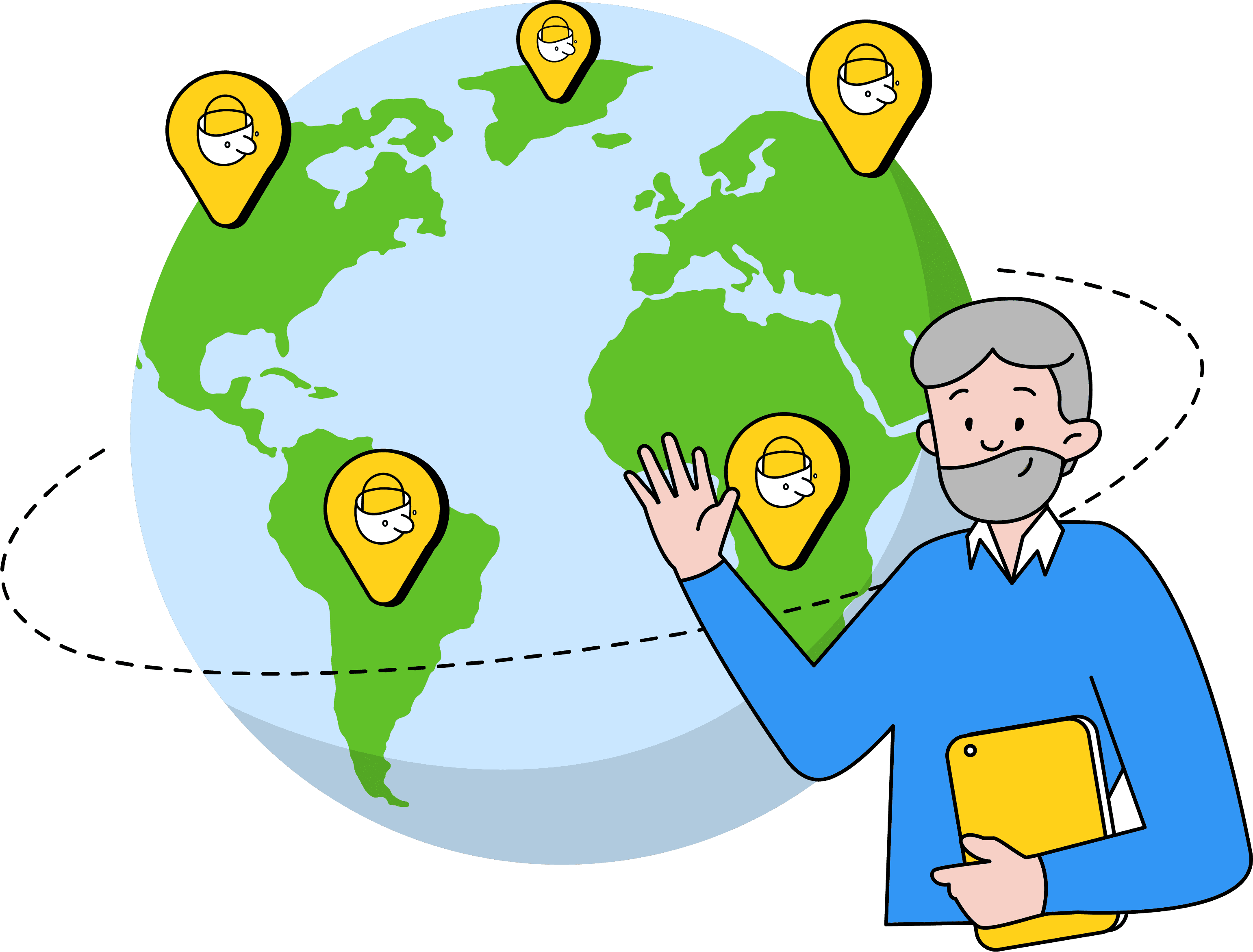 What Local SEO Services Does KEOCH Offer