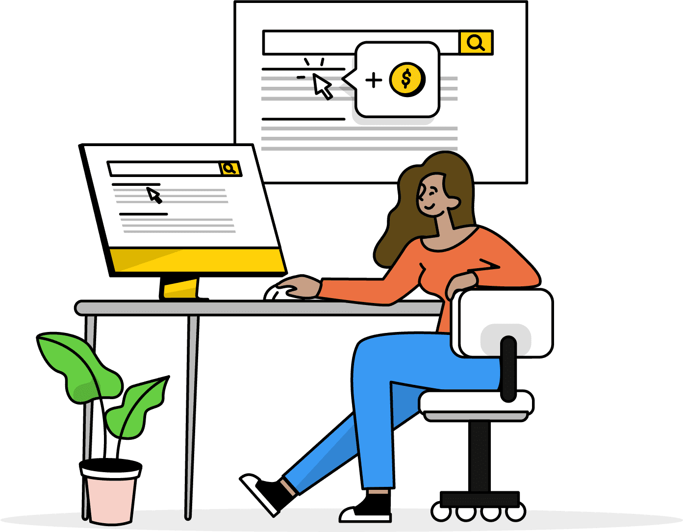 Free Digital Marketing Audit Image