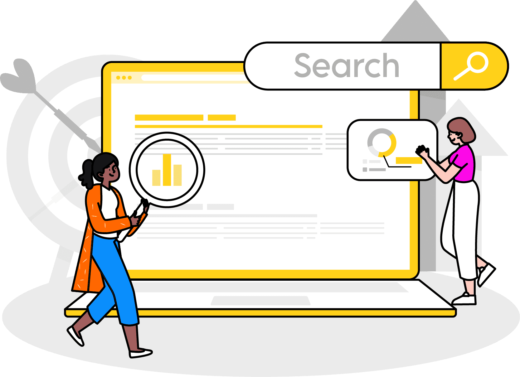 A Simple Guide to SEO Services