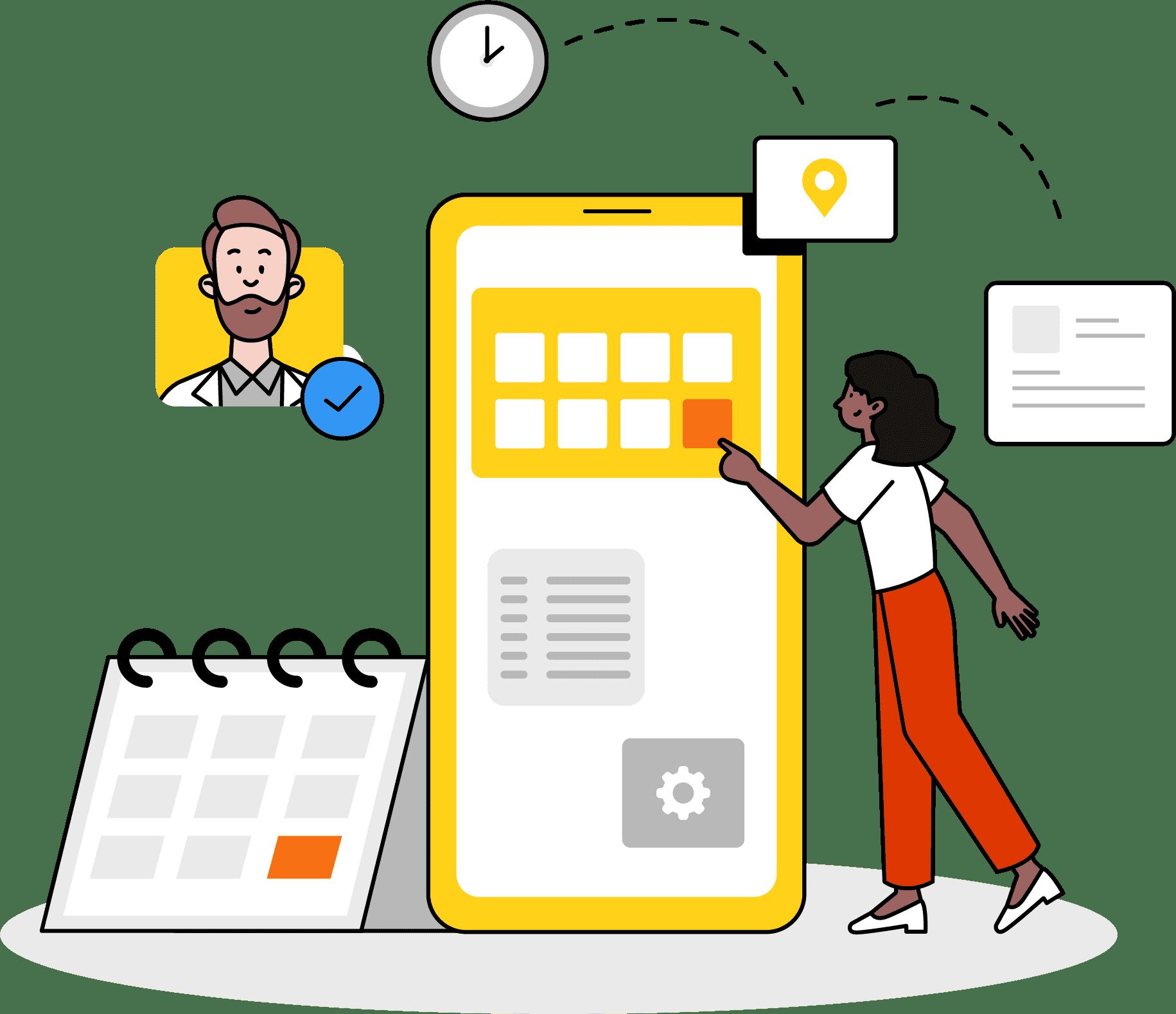 Digital Marketing for Doctors & Healthcare Providers Image
